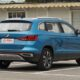 Стартовали продажи нового кроссовера Volkswagen Jetta VS7