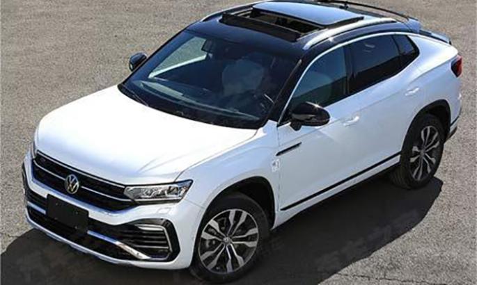 Volkswagen Tayron X