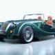 Morgan представит на автосалоне в Женеве совершенно новую модель