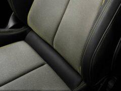 Обивку сидений нового Audi A3 сделают из переработанного пластика