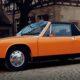 Porsche 914 станет самым доступным автомобилем бренда
