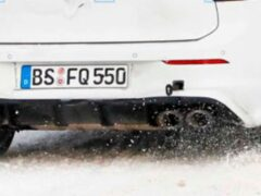 Почему у Volkswagen Golf «зависают» обороты двигателя