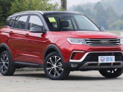 Бюджетный конкурент Hyundai Creta и Kia Seltos получил обновления