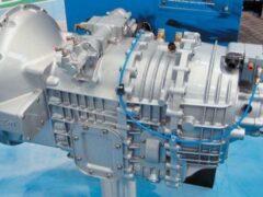 Созданная в России бесступенчатая трансмиссия экономит до 30% топлива
