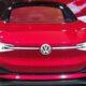 Volkswagen представил электрический ID Crozz II