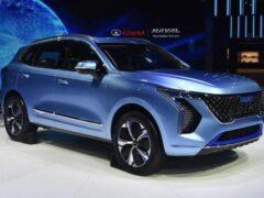 Эксперты назвали пятерку лучших концептов на автосалоне в Нью-Дели