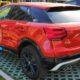 Продажи Audi Q2 стартуют в конце сентября