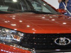 Дизайнеры создали концепт Lada Vesta в стилистике Audi