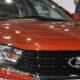 LADA Vesta FL станет первой моделью АвтоВАЗа со светодиодной оптикой