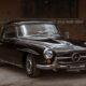 В России продают 60-летний Mercedes-Benz за 20 млн рублей