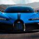 Bugatti Chiron 2018 г. в. стал самым дорогим авто на российской «вторичке»