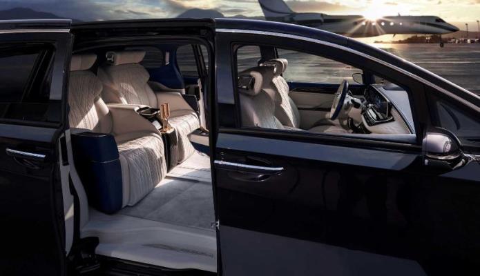 Buick GL8 Avenir