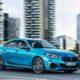 Новый BMW 2-Series Coupe останется заднеприводным
