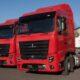 МАЗ начал производство грузовиков новой генерации