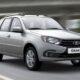 Назвали самые продаваемые автомобили в России в первом полугодии