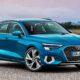 Рейтинг «заряженных» авто 2020 года по цене до 2,35 млн рублей