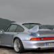 Редкий Porsche 911 GT2 выставили на продажу за миллион долларов