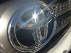 Компания Zenvo представила свой гиперкар TSR-S