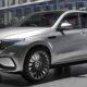 Mercedes-Benz EQC превратили в суровый SUV с клиренсом больше, чем у Гелика