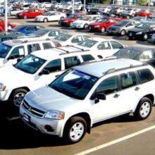 Основные признаки «убитого» автомобиля на вторичном рынке