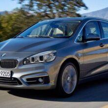 Непопулярная модель BMW покинула российский рынок