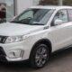 Продажи Suzuki в России в феврале увеличились почти втрое