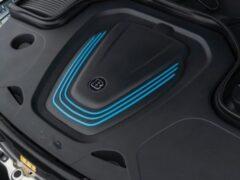 Тюнеры представили «заряженный» электрокар Mercedes-Benz EQC