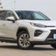 Новый Toyota Wildlander обошел по популярности Kia Sportage