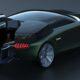 В Сети показали изображения нового Bentley в кузове Shooting Brake
