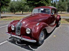 Автокомпания Bristol Cars ликвидирована по решению суда