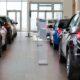 У российских дилеров возник дефицит автомобилей