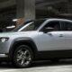 Кроссовер Mazda MX-30 может получить роторный мотор