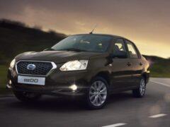 Названа десятка самых доступных японских автомобилей на рынке России