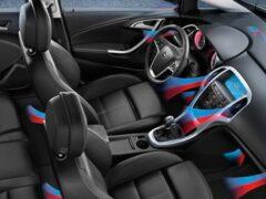 Honda Jazz получит аналоговые элементы управления