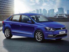 Volkswagen окончательно избавился от укороченного Polo-седана
