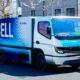 Mitsubishi Fuso выпустит водородные грузовики