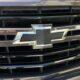 Chevrolet Suburban RST заметили без камуфляжа