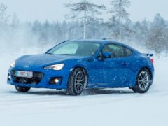 Toyota GT86 и Subaru BRZ станут значительно производительнее