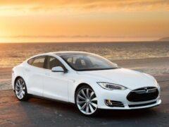 Tesla продавала электромобиль Model S с опасным для жизни дефектом