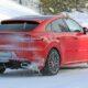 Версию GTS получит купе Porsche Cayenne