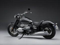 BMW сделала конкурента Harley-Davidson