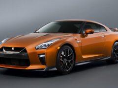 В 2023 году Nissan GT-R может получить гибридную силовую установку