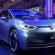Volkswagen будет продавать свои электрокары ID прямо с завода