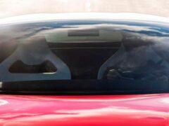 Apple анонсировал «умную» тонировку автостекол