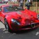 «Самый американский» Alfa Romeo пустят с молотка