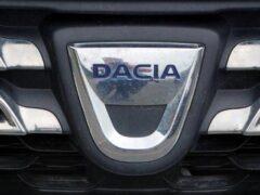 Dacia запустила в продажу битопливные версии своих моделей
