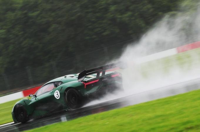 Brabham, гиперкар