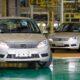 В Европу начались поставки китайских электрокаров