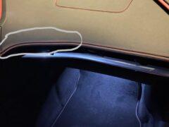 Владельцы новых Corvette взбешены качеством отделки салона