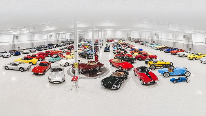 автомобили, коллекция